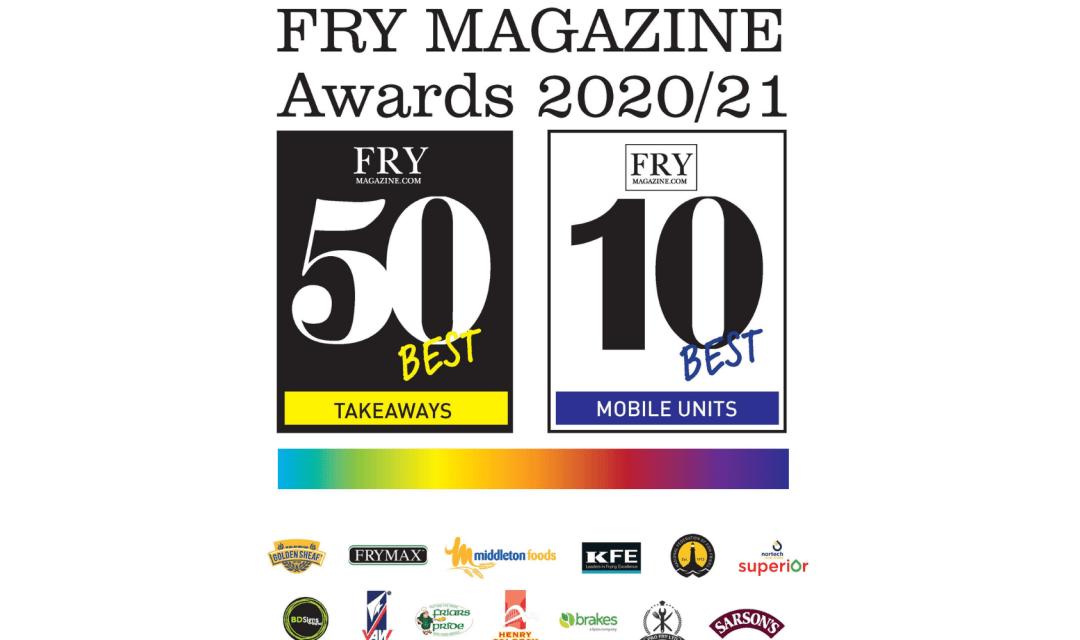 Fry Awards 2021